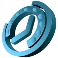 AX64 Time Machine logo