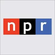 NPR News logo