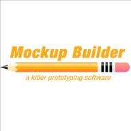 Mockup Builder logo