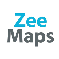 ZeeMaps logo