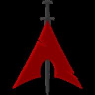 BlackArch logo