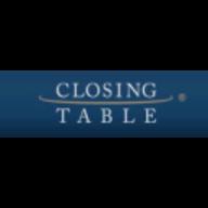 Closing Table logo