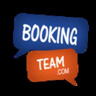 BookingTeam.com logo
