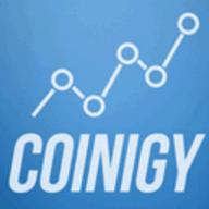 Coinigy logo