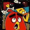 Angry Birds Blast logo