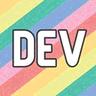 DEV.to logo
