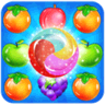 Fruit Jelly Mania logo