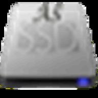 AS SSD Benchmark logo