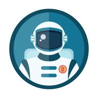 Cryptonaut logo