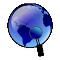 AddressToGPS logo
