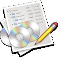 DiskCatalogMaker logo