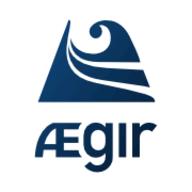 Aegir Hosting System logo