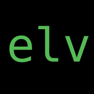 Elvish logo