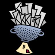 SpamSieve logo