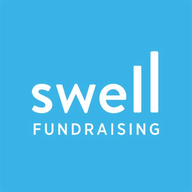 Swell Fundraising logo