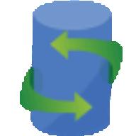 Replicator logo