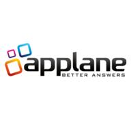 Applane Education logo