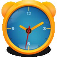 Gentle Alarm logo