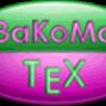 Bakoma Tex logo