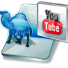 GTK YouTube Viewer logo
