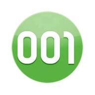 001 Game Creator logo