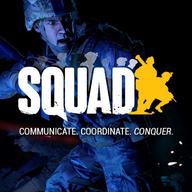 Squad Game logo