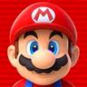Super Mario Run logo