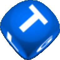 Tanglet logo