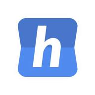 HopperHQ.com logo