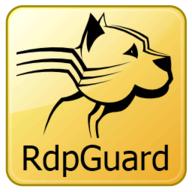 RdpGuard logo