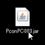 Pcon logo
