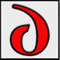Derive logo