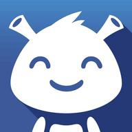 Friendly for Facebook logo