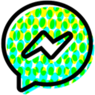 Facebook Messenger Kids logo