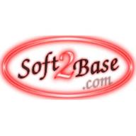 Soft2base logo