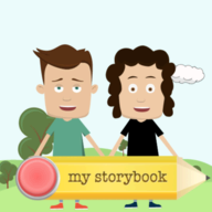My Storybook logo