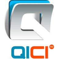 QICI Engine logo