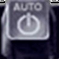 Auto powerOn and shutdown logo
