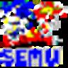 SegaEMU logo