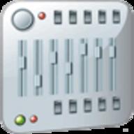 DJ Mixer Pro logo
