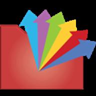 Redirect File Organizer logo