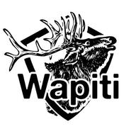 wapiti logo