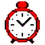 Online Alarm Clock logo