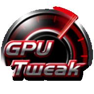ASUS GPU Tweak logo
