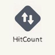 HitCount logo