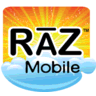 R<80><db>Z Mobile logo