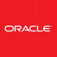 Oracle CRM logo
