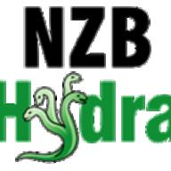NZBHydra2 logo