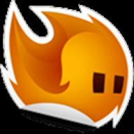 Fire.app logo