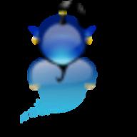 HomeGenie logo